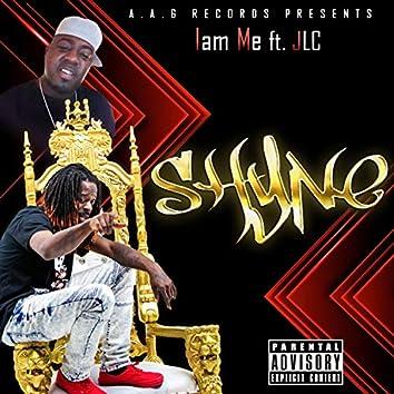Shyne (feat. JLC)