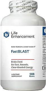 Life Enhancement Durk Pearson & Sandy Shaw, FastBlast, 1.3 lbs (588 g)
