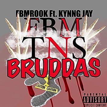 Bruddas (feat. Kynng Jay)