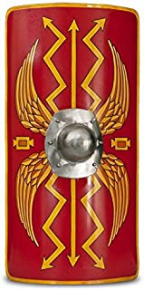 sca roman armor