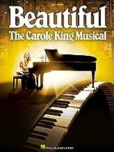 Beautiful: The Carole King Musical: Easy Piano
