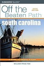 South Carolina Off the Beaten Path, 6th