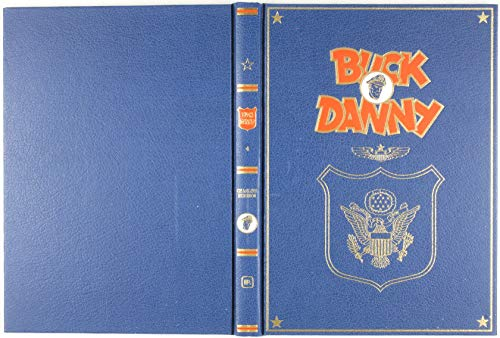 Tout Buck Danny Tome 4. Rombaldi
