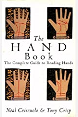 The Complete Guide to Reading Hands Kindle Edition