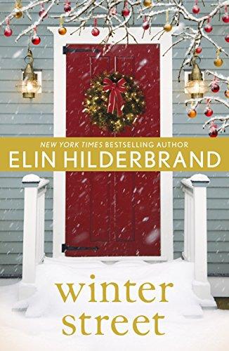 Winter Street (Winter 1) by [Elin Hilderbrand]