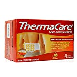 Thermacare Schiena, 4 Fasce - 10 ml...