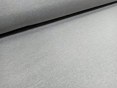 RIVERO Tejidos. Tejido de loneta Lisa en Color Gris rústico nº 96 con 280 cm de Ancho. Se Vende por Metros. Ideal para la confección de artículos del hogar como Cortinas, Fundas de sofás, Cojines.