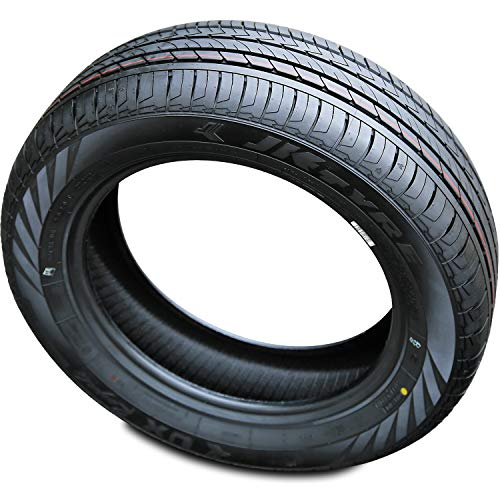 JK Tyre UX Royale All-Season Touring Radial Tire-215/60R17 215/60/17 215/60-17 96H Load Range SL 4-Ply BSW Black Side Wall
