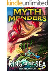 King of the Sea (Myth Menders Book 2)