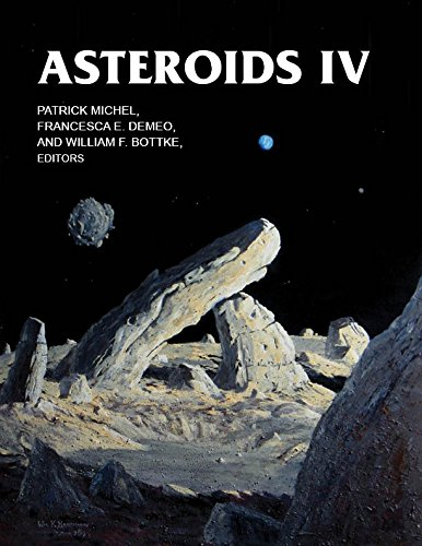 Asteroids IV (The University of Arizona Space Science Series)