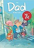 Dad, Tome 1 - Filles à papa : Opé jeunesse 7euros