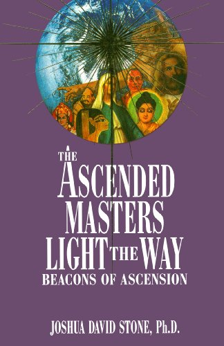 The Ascended Masters Light the Way: Beacons of Ascension (Complete Ascension Book 5) (English Edition)