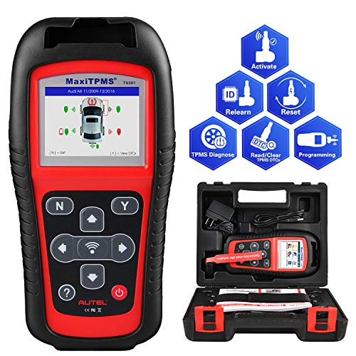 Autel MaxiTPMS TS501 TPMS Tool OBD2...