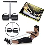 Consonantiam Tummy Trimmer Stomach and Weight Loss Equipment -Single Spring