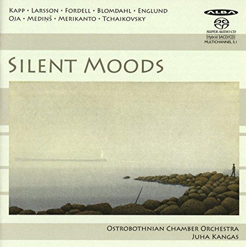 Various: Silent Moods