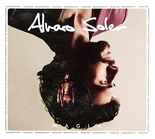Alvaro Soler: Magia (digipack) [CD]