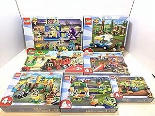 LEGO トイストーリー4 7種フルセット #10766#10767#10768#10769#10770#10771 レゴ デュプロ duplo #10894