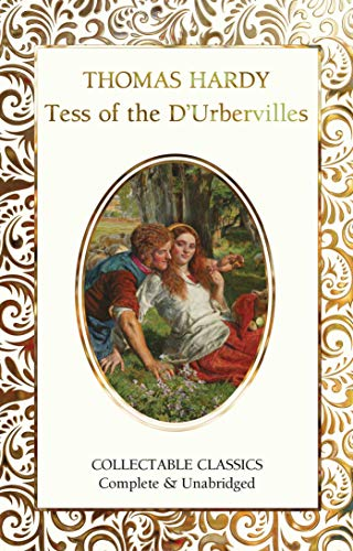 Tess of the d'Urbervilles