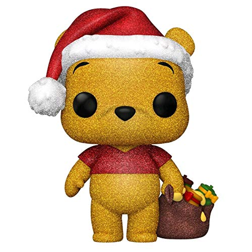Funko POP! Diamond Collection Winnie The Pooh - Winnie The Pooh