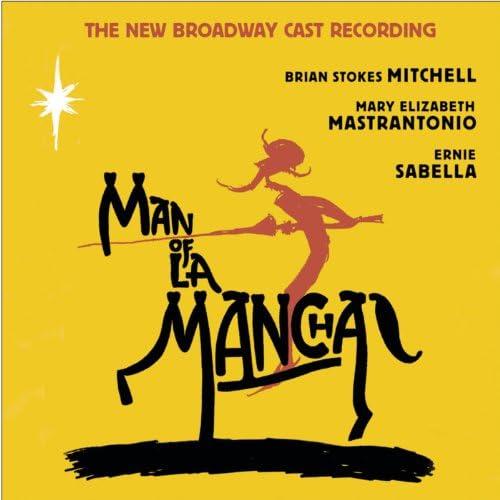 New Broadway Cast of Man of La Mancha (2002)