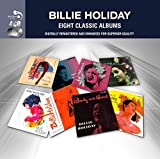 Songtexte von Billie Holiday - 8 Classic Albums