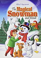 The Magical Snowman and Friend [DVD]