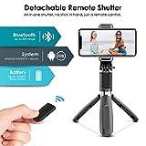 Zoom IMG-1 bastone selfie wireless elegiant asta