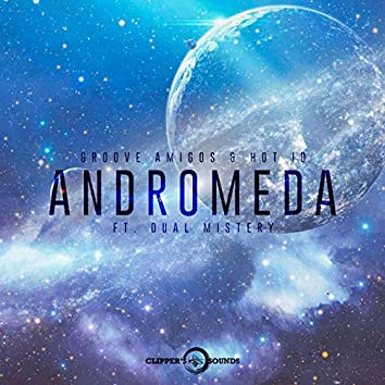 Andromeda (feat. Dual Mistery)