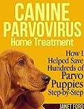 Canine Parvovirus - Home Treatment