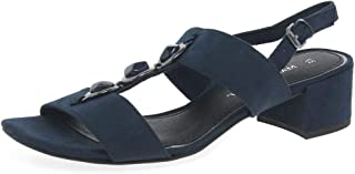 MARCO TOZZI 28200 Womens Sandals Navy