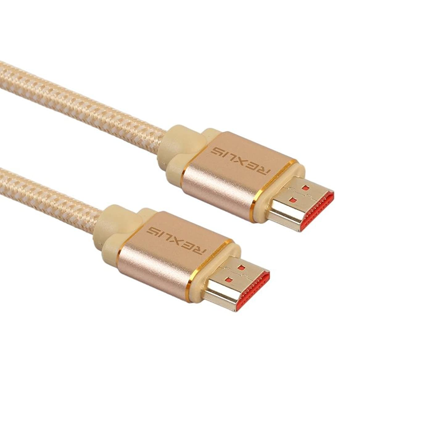 Dreamyth Metre HDMI Aluminum Male High Speed Cable With Ethernet 3D 4K 1080p HD