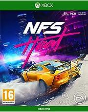 NFS heat (PS4)