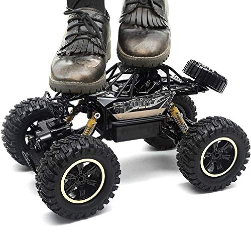 Read About Woote Children's RC Car Toy 1:14 Remote Control Car Wireless Off-Road Vehicle High-Speed ...