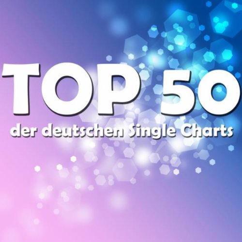 Top 50 der Deutschen Single Charts