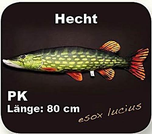 Gaby Plüschtier Hecht 80cm by Gaby
