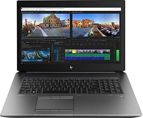 HP Smart Buy Zbook 17 G5 Wkstn