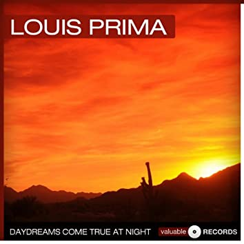 Daydreams Come True At Night