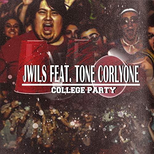 J Wils feat. Tone Corlyone feat. Tone Corlyone