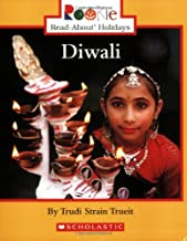 Diwali (Rookie Read-About Holidays: Previous Editions) (Rookie Read-About Holidays (Paperback))