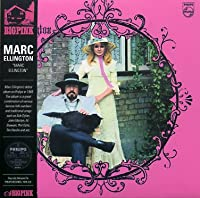 Marc Ellington