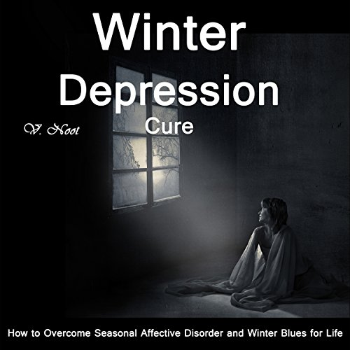 The Winter Depression Cure audiobook cover art