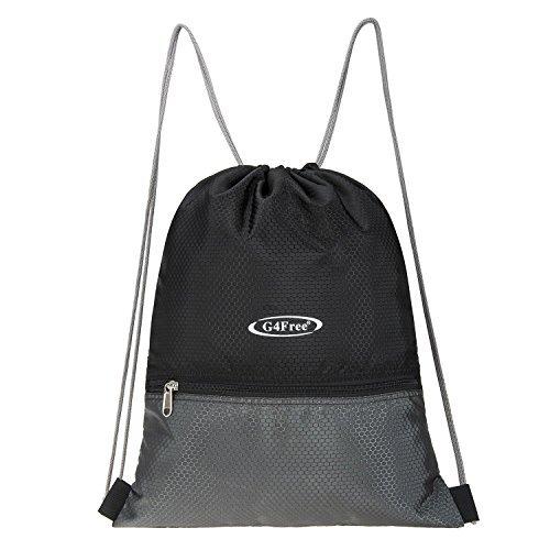 9ba3aa511b5f Sackpack Bag Padded Strap: Amazon.com