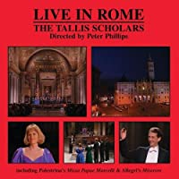 Peter Phillips: Live in Rome (2002-07-09)