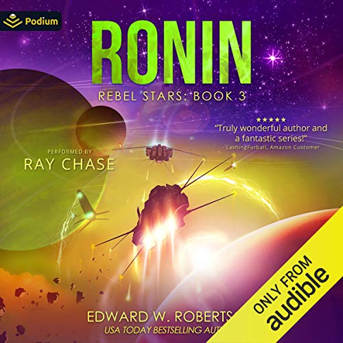 Ronin  By  cover art