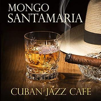 Cuban Jazz Cafe