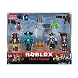 Toy Partner- Rob-Mix&Match Set, Multicolor (10870)...