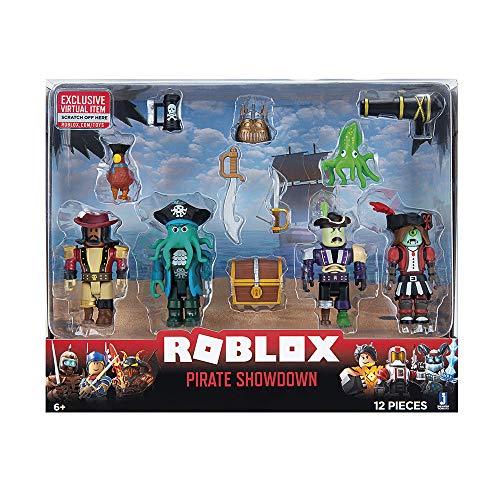 Toy Partner- Rob-Mix&Match Set, Multicolor (10870)