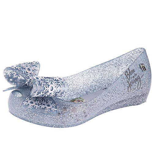 Top 10 best selling list for melissa shoes flower queen peep toe flats