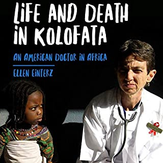 Life and Death in Kolofata cover art