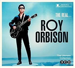 Realroy Orbison
